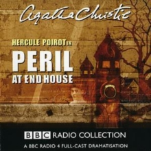 Peril At End House, CD-Audio Book