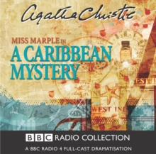 A Caribbean Mystery, CD-Audio Book