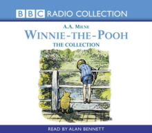 Winnie The Pooh - The Collection, CD-Audio Book