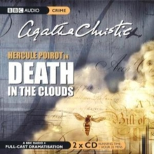 Death in the Clouds, CD-Audio Book