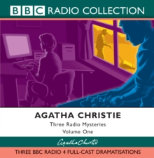 Three Radio Mysteries : Three BBC Radio 4 Full-cast Dramatisations v.1, CD-Audio Book