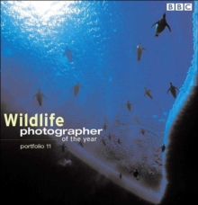 Wildlife Photographer of the Year Portfolio 11, Hardback Book