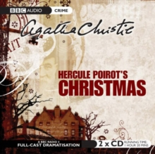 Hercule Poirot's Christmas, CD-Audio Book