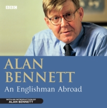 An Englishman Abroad, CD-Audio Book