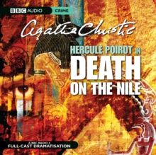 Death on the Nile : Death On The Nile BBC Radio 4 Full-cast Dramatisation, CD-Audio Book