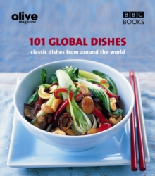 Olive: 101 Global Dishes, Paperback Book