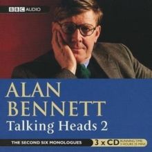 Talking Heads 2, CD-Audio Book