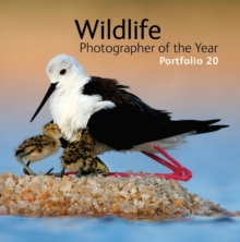 Wildlife Photographer of the Year: Portfolio 20, Hardback Book