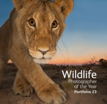 Wildlife Photographer of the Year Portfolio 23, Hardback Book