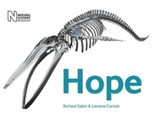 Hope : The story of the blue whale, Paperback / softback Book