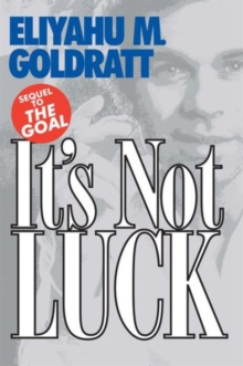 It's Not Luck, Paperback Book