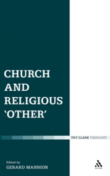 Church and Religious Other, Hardback Book