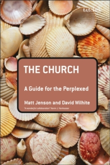 The Church : A Guide for the Perplexed, Hardback Book