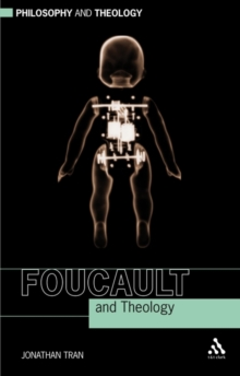 Foucault and Theology, Hardback Book