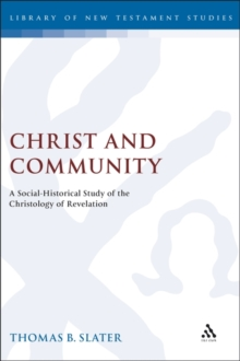 a look at the three major councils instrumental in christology in history Who do men say that i am  not until the councils of nicaea and chalcedon, three and four centuries,  among the major christian confessions they still do.
