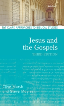 Jesus and the Gospels, Hardback Book