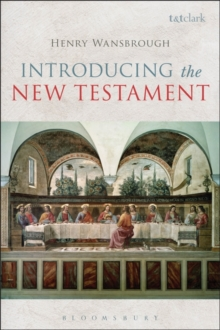 Introducing the New Testament, Paperback / softback Book