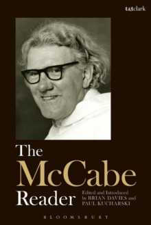 The McCabe Reader, Paperback Book