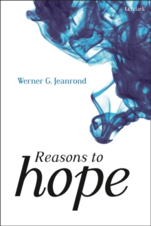 Reasons to Hope, Paperback / softback Book