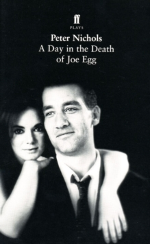 A Day in the Death of Joe Egg, Paperback Book