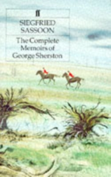 The Complete Memoirs of George Sherston, Paperback / softback Book