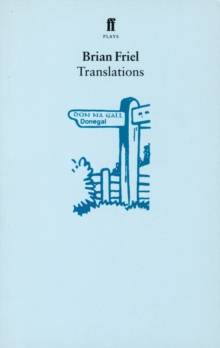 Translations, Paperback Book