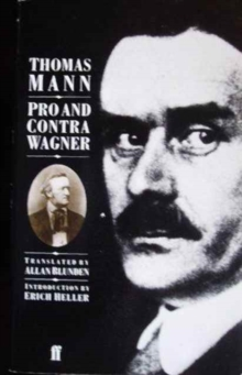 Pro & Contra Wagner, Paperback / softback Book