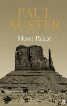 Moon Palace, Paperback Book