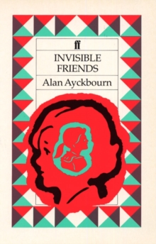 Invisible Friends, Paperback Book