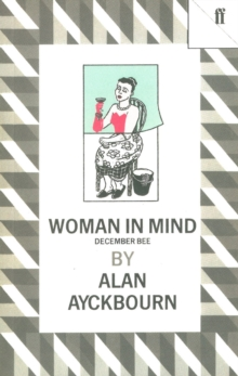 Woman in Mind, Paperback Book