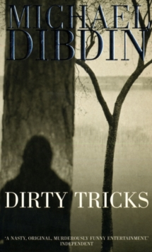 Dirty Tricks, Paperback Book