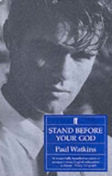 Stand Before Your God, Paperback Book