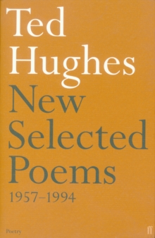 New and Selected Poems, Paperback Book