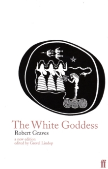 The White Goddess, Paperback Book