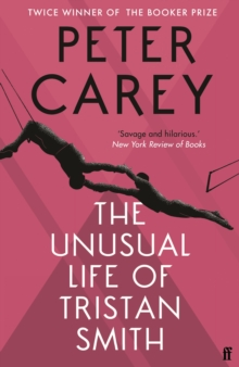 The Unusual Life of Tristan Smith, Paperback Book