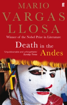 Death in the Andes, Paperback / softback Book
