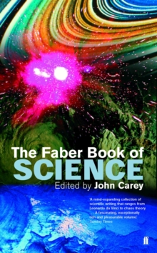 The Faber Book of Science, Paperback Book