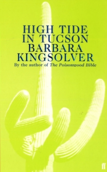 High Tide in Tucson, Paperback Book