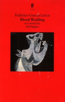 Blood Wedding, Paperback / softback Book