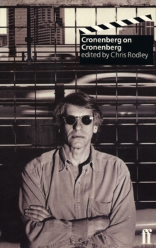 Cronenberg on Cronenberg (New Edition), Paperback Book