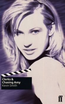 Clerks & Chasing Amy, Paperback Book