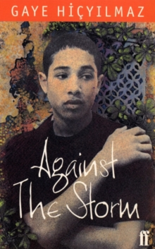 Against the Storm, Paperback Book