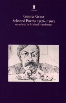 Selected Poems 1956-1993, Paperback / softback Book