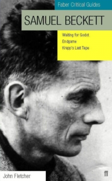 Samuel Beckett: Faber Critical Guide, Paperback Book