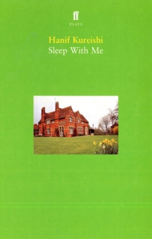 Sleep with Me, Paperback Book