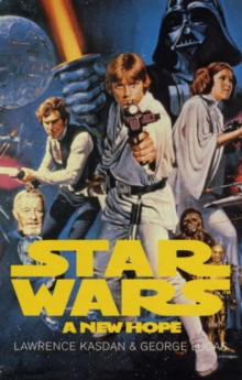 Star Wars, Paperback Book