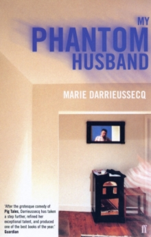 My Phantom Husband, Paperback Book