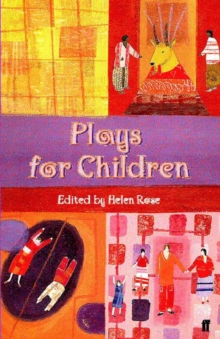 Plays for Children, Paperback Book