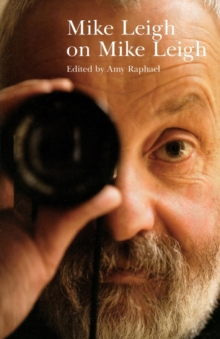 Mike Leigh on Mike Leigh, Paperback Book