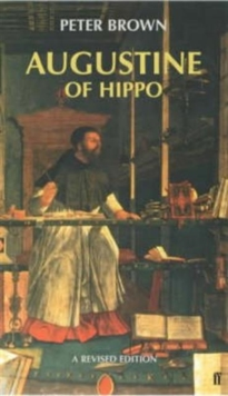 Augustine of Hippo, Paperback / softback Book